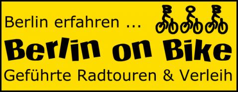 Berlin On Bike Logo