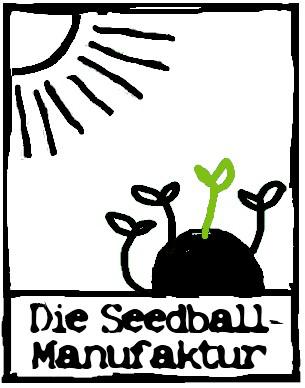 Logo-Seedballmanufaktur
