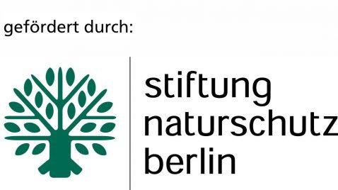 Logo Stiftung Naturschutz Berlin