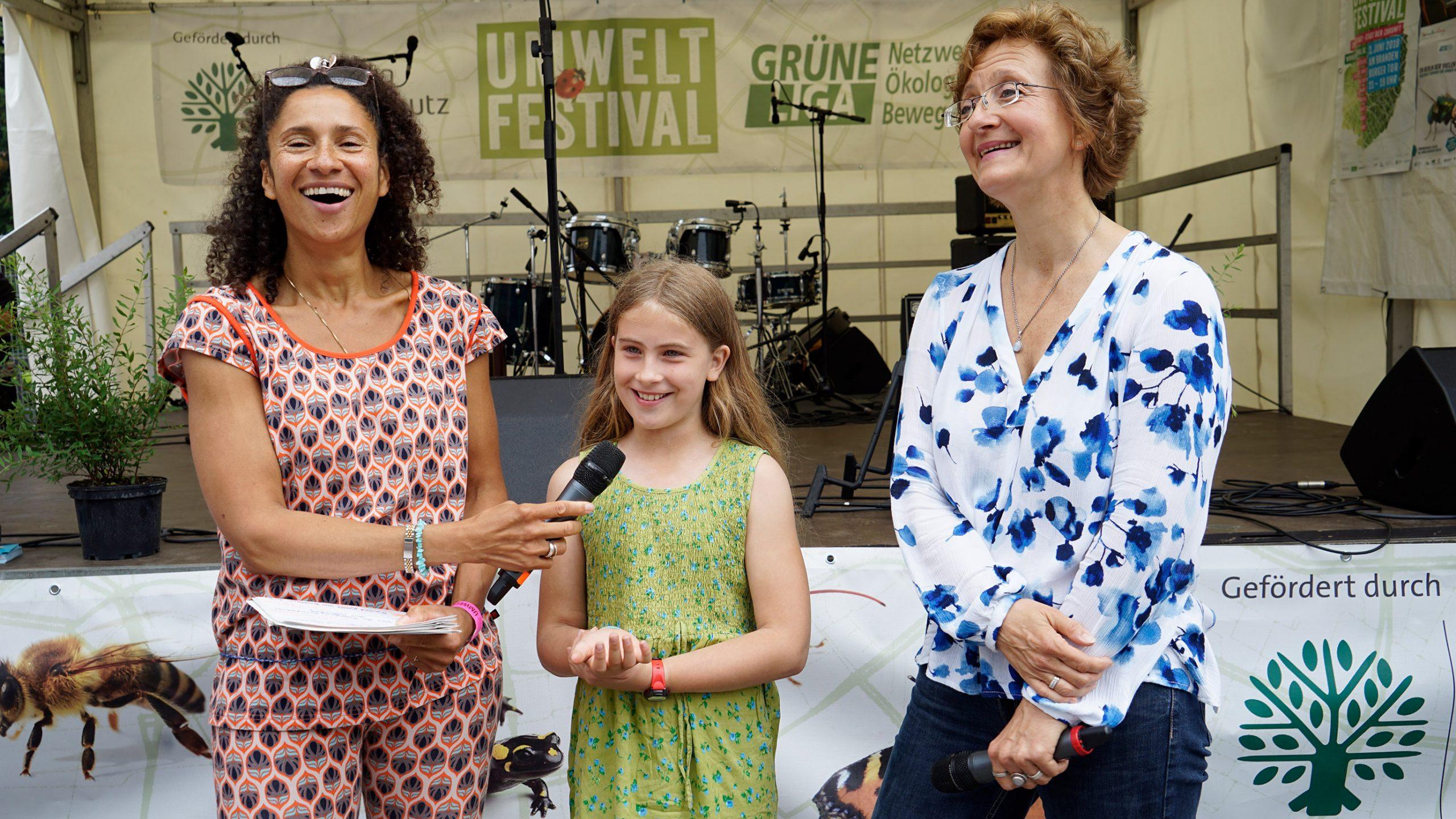 Foto: Ines Meier, Gewinnerin Jugendwettbewerb